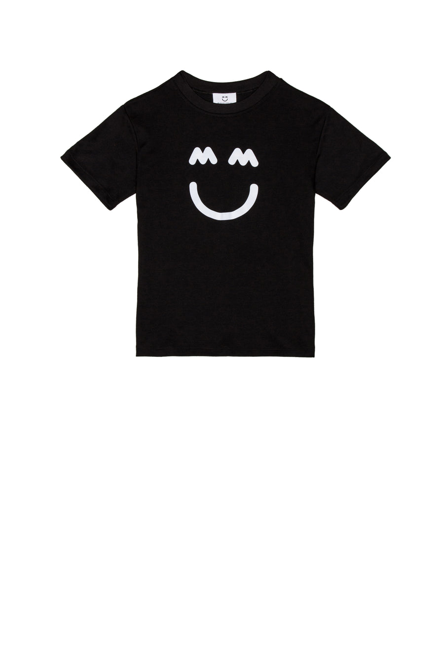 THE HAPPY TEE - SHORT SLEEVE
