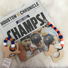 LIMITED EDITION Astros Texas Rattle