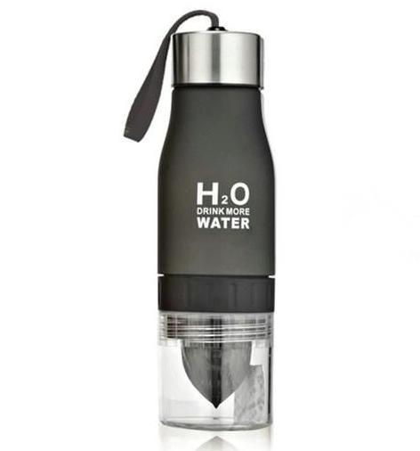 Fruit Infuser Water Bottle | 650 ml