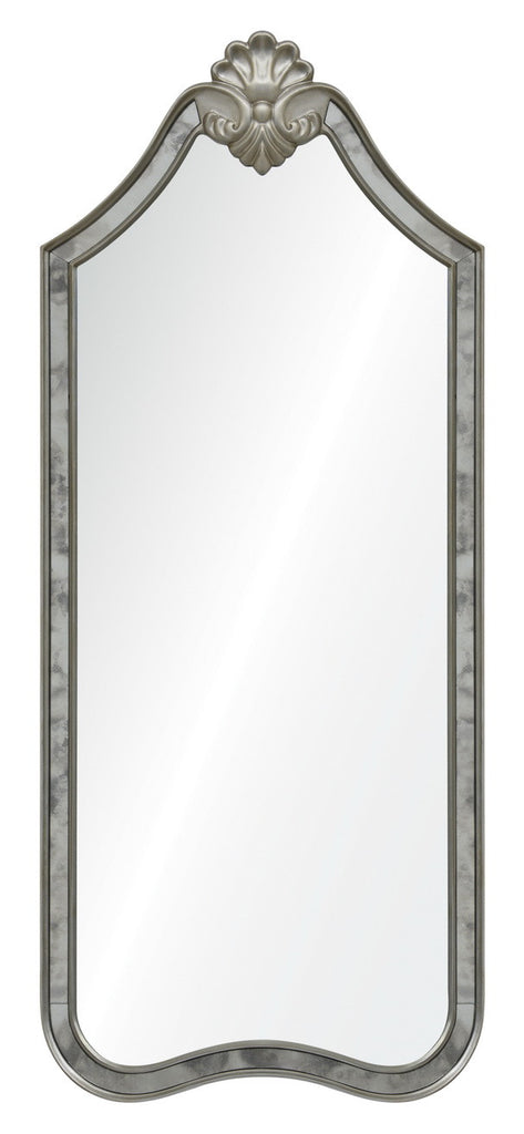 Decorative framed antique mirror online