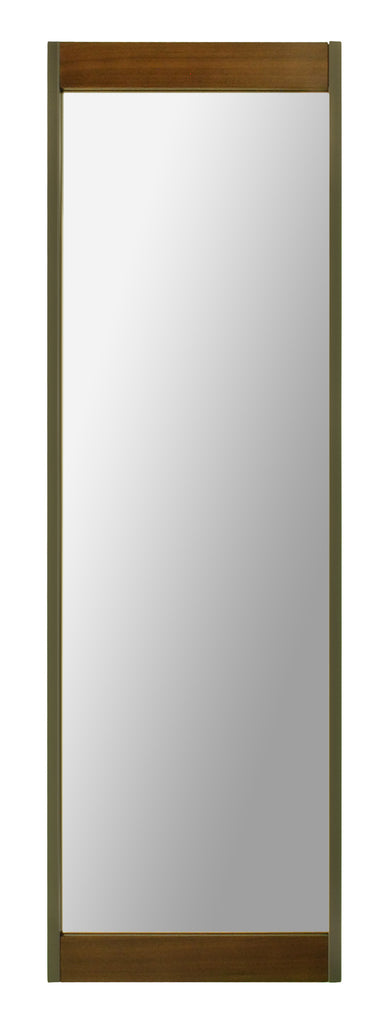 Custom full length mirror