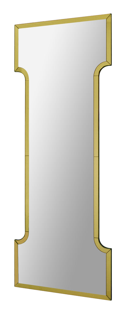 "Full length capital ""I"" mirror"
