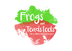 Frogs and Toadstools