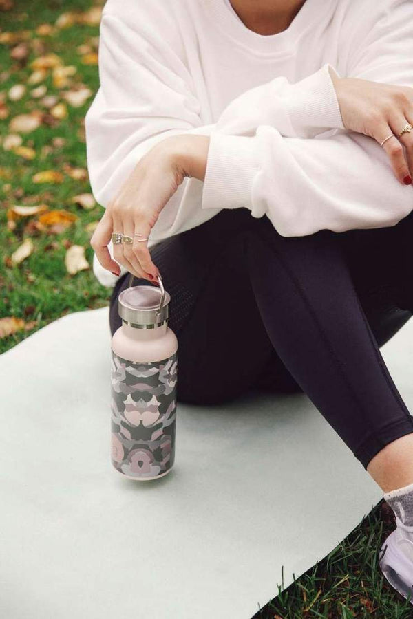 Stainless Steel Drink Bottle | Angola