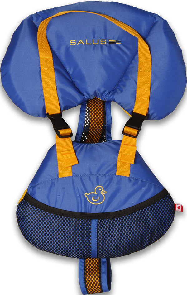 Infant Life Vest (4kg - 12kg) | Blue