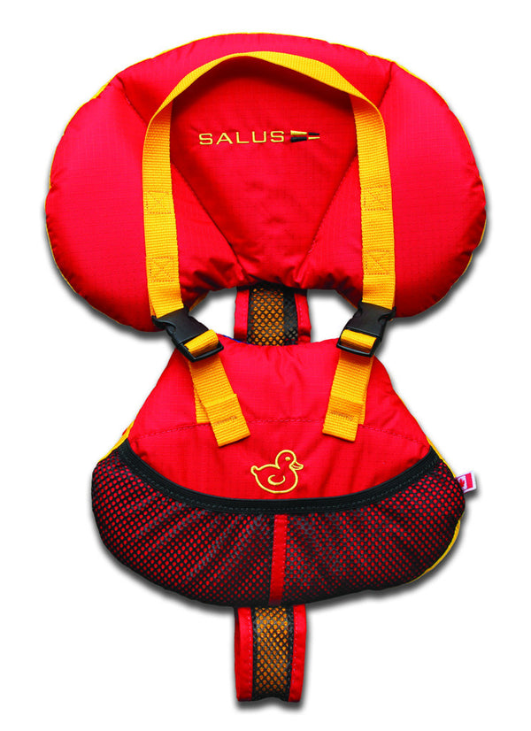 Infant Life Vest (4kg - 12kg) | Red