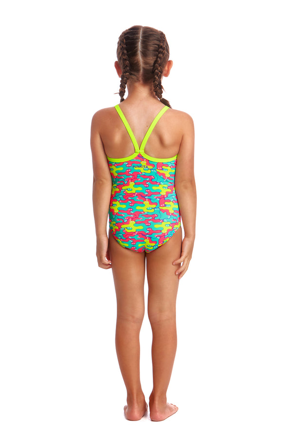 Printed One Piece | Jelly Jubes