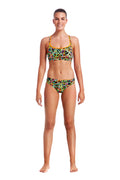 Funkita - Two Piece - Strapped In Bikini (set)