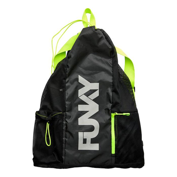 Gear Up Mesh Backpack | Nightlights