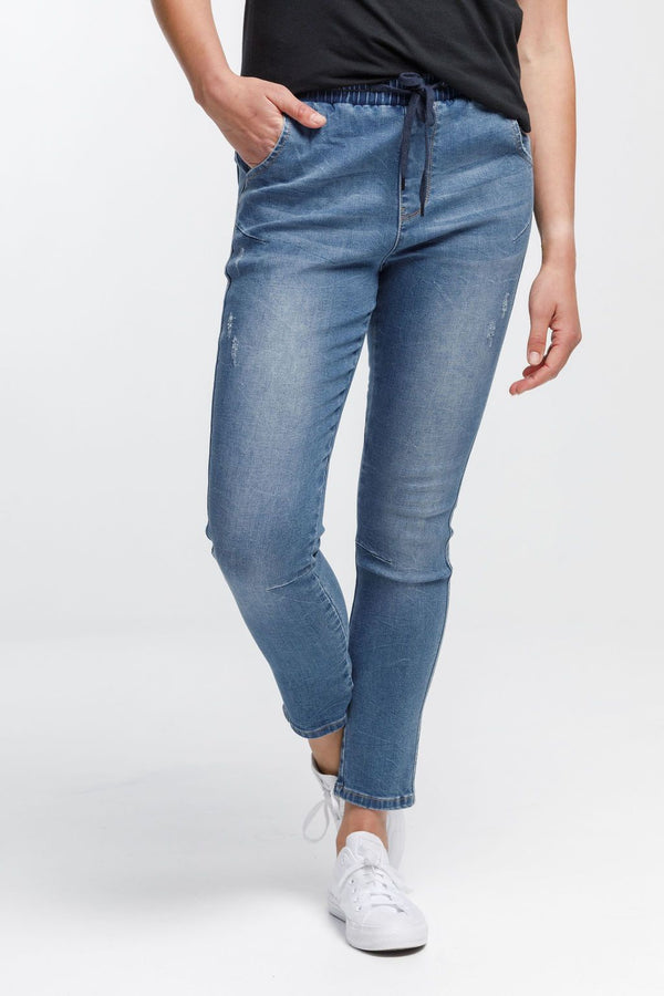 Daily Jeans | Blue Wash