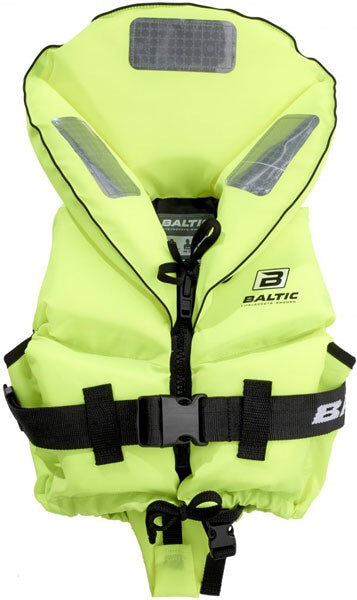 Pro Sailor Life Jacket | Yellow (10-20kg)