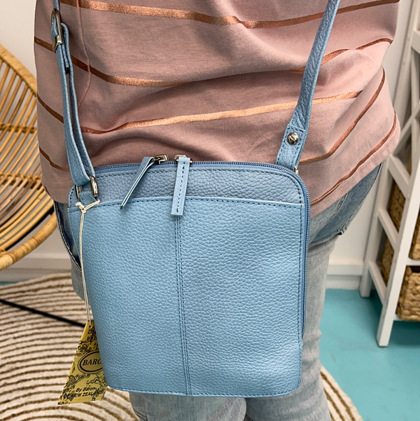 Paris Petite Ladies Handbag | Blue