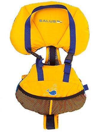 Infant Life Vest (4kg - 12kg) | Gold