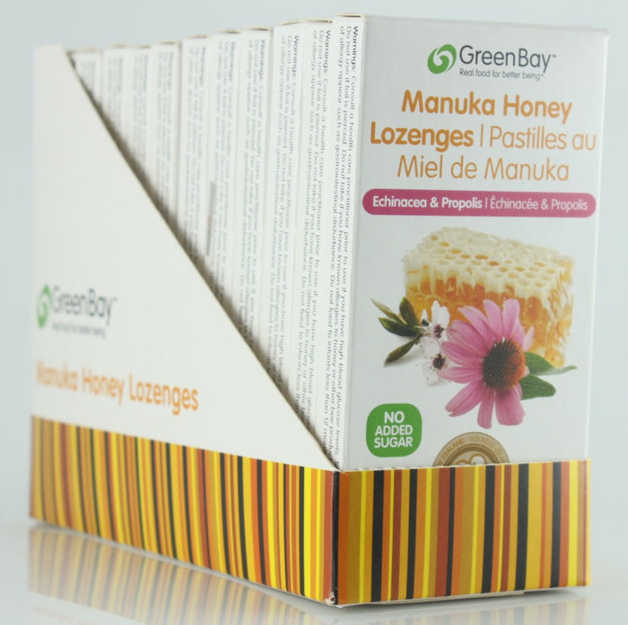 Manuka Honey Lozenges - Bulk Buys