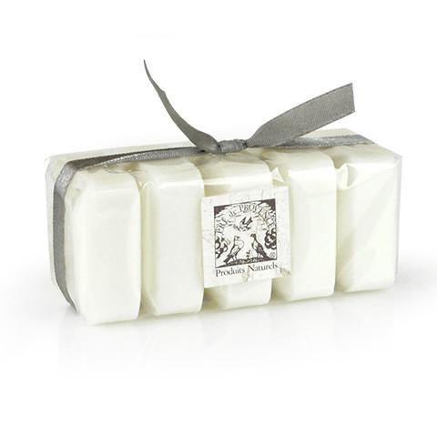 French Milk Soap Gift Set