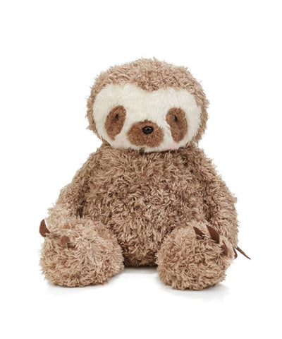 Sam the Sloth Stuffed Animal
