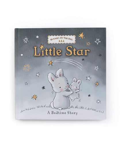 Little Star Board Book