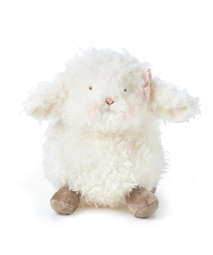 Baa-bs the Lamb