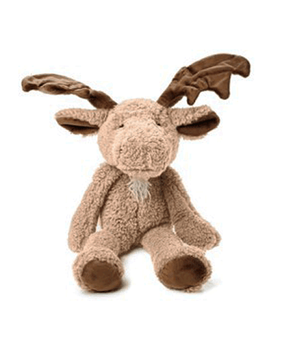 Bunnies by the Bay's Bruce the Moose