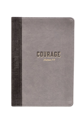 Grey Courage Journal