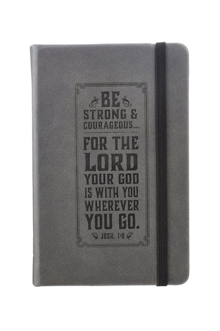 Joshua 1:9 Notebook