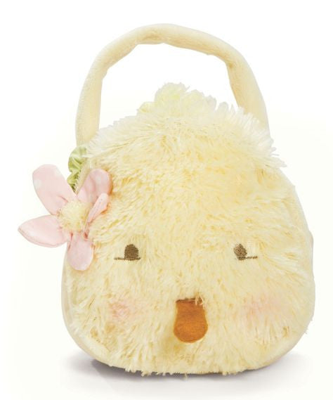 Bunnies by the Bay's Emmie Handbag Duckie Purse