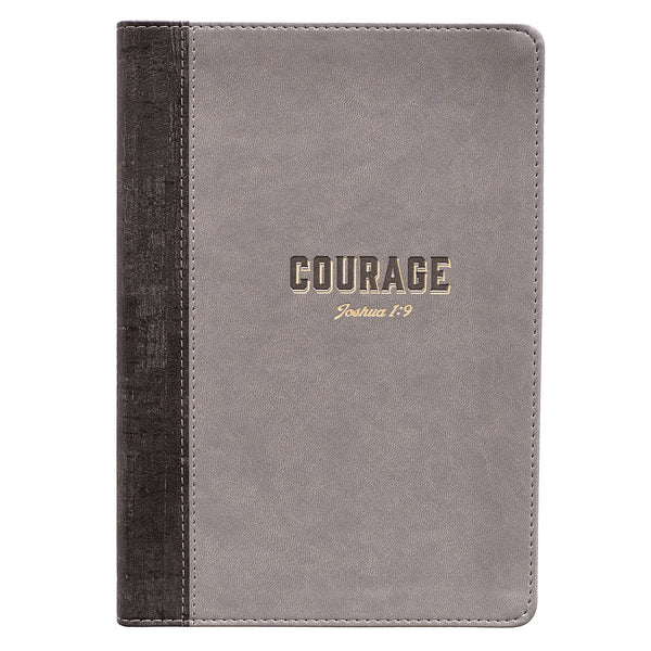 Gray Courage Journal