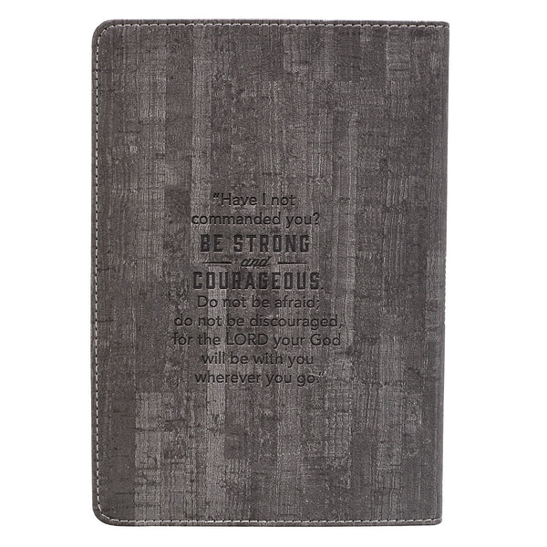 Back Cover Grey Journal