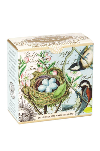 Bird Nest A Little Soap in Pretty Gift Box