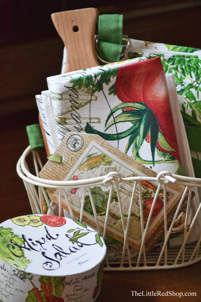 Vegetable Garden Kitchen Gifts