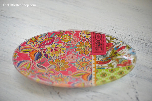 Michel Design Works Tutti Frutti Soap Dish