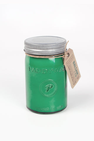 Large Balsam and Fir Relish Jar