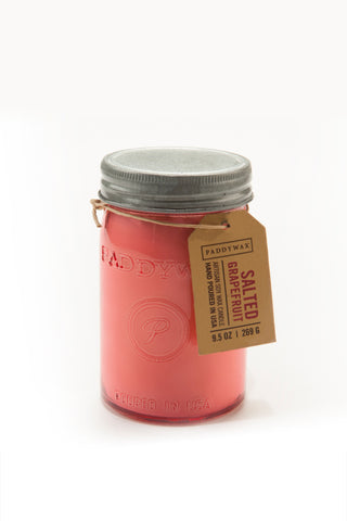 9.5 oz Pink Grapefruit Jar Candle