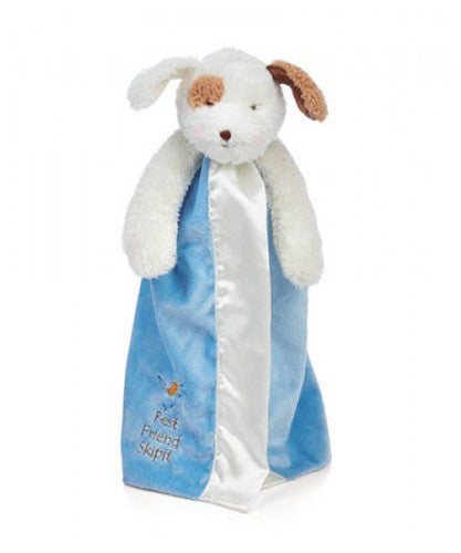 Bunnies by the Bay's Skipit Dog Buddy Blanket