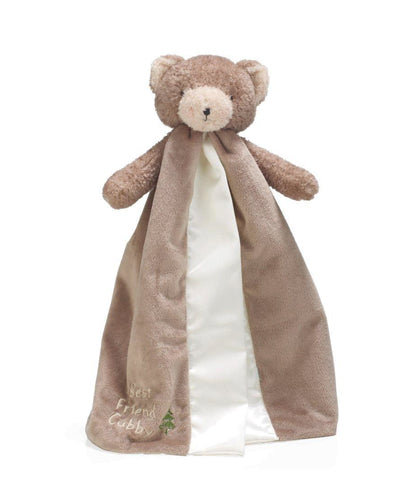 Cubby Bear Buddy Blanket