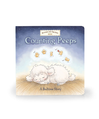 Counting Peeps Board Book