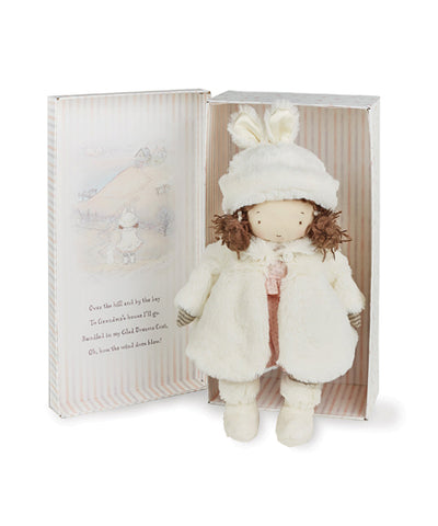 Glad Dreams Elsie Doll
