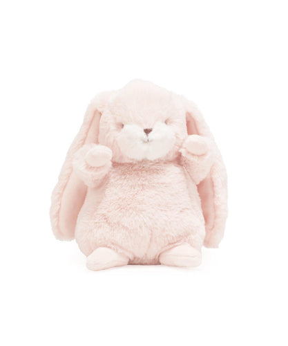 Pink Tiny Nibble Bunny