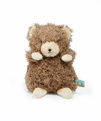 Wee Cubby Bear Toy