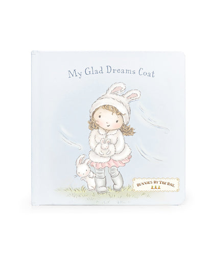 My Glad Dreams Coat Board Book