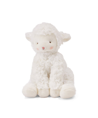 Kiddo the Lamb Toy