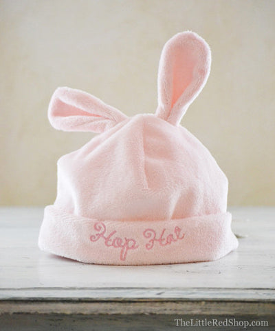 Hop Hat (Last One!)