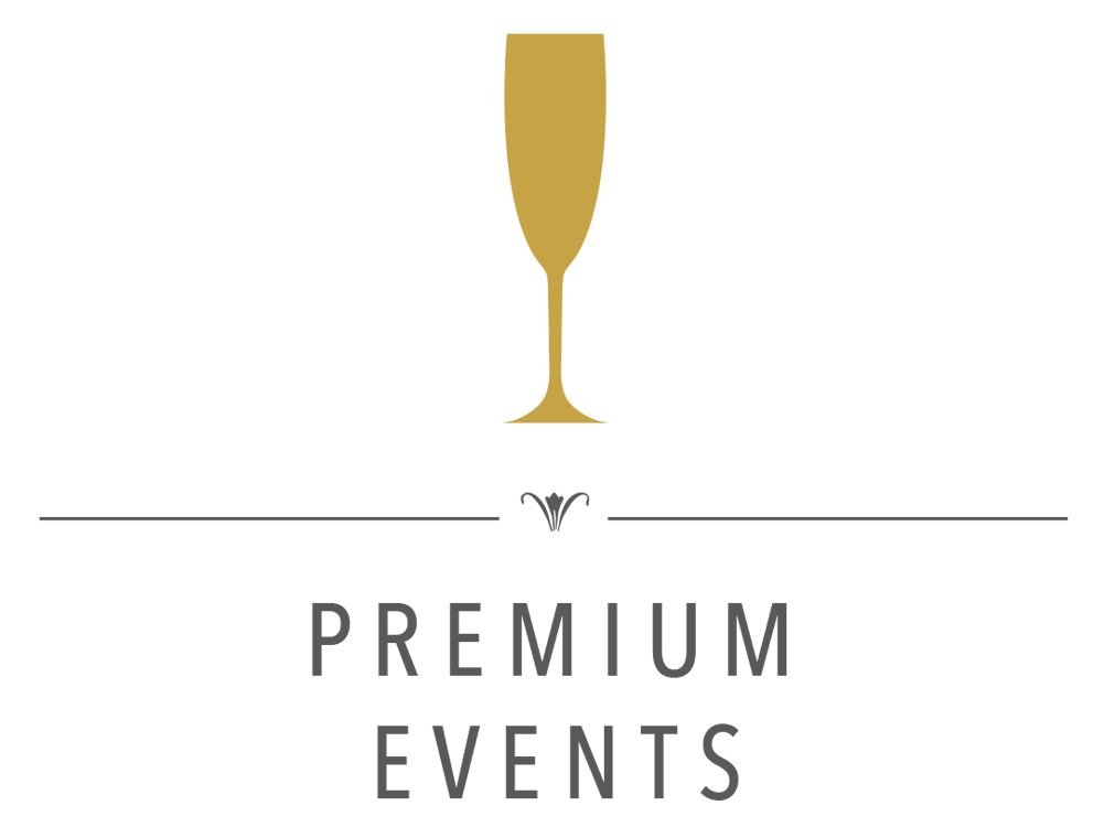Premium Events Logo