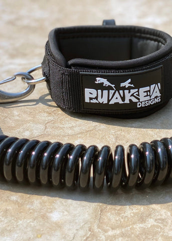 Puakea Quick Release Leash
