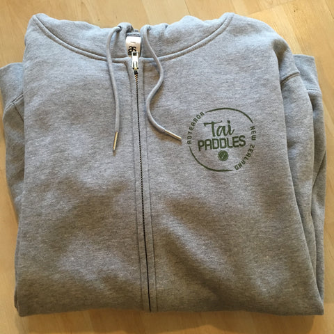 Tai Paddles Hooded Sweatshirts