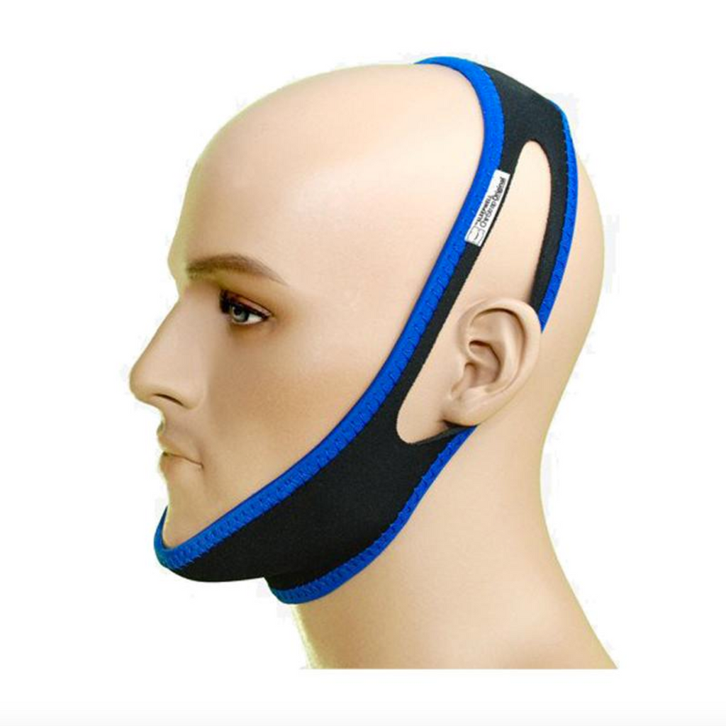 Anti-Snore Head Wrap