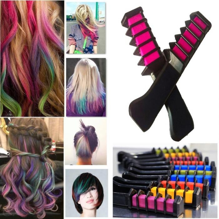 ColorFun Hair Chalk