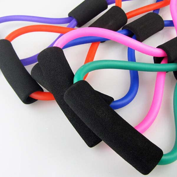 The Yoga Resistance Band