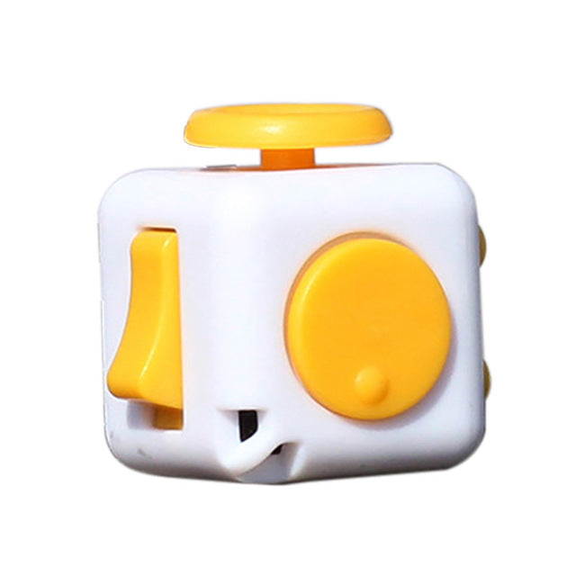 Calming Stress Cube