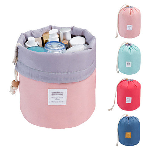Cosmetic Bucket Bag